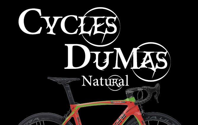 Cycles Dumas Natural