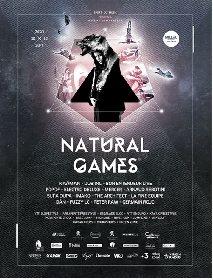 Festival Natural Games (NG) 2020 - REPORTÉ DU 10 AU 13 SEPTEMBRE 2020