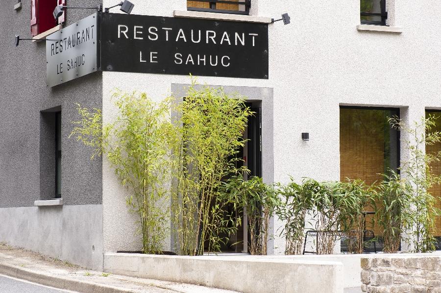 Le Sahuc