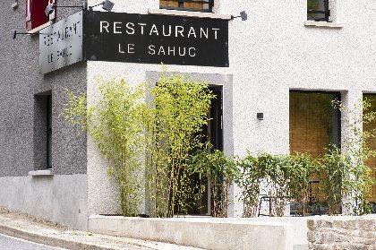 Le Sahuc, Le Sahuc