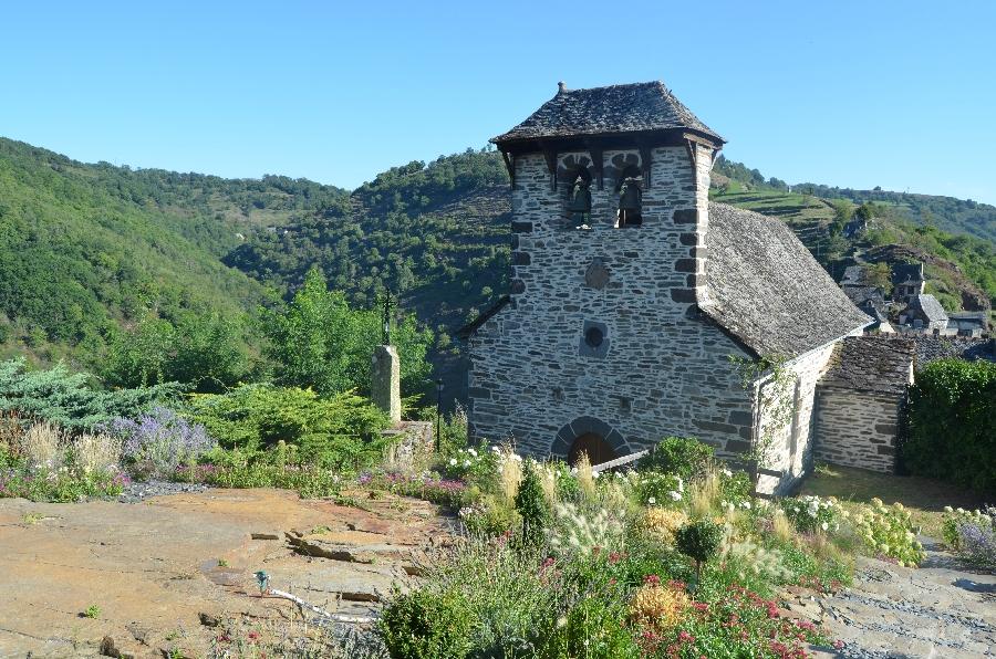 Randonnée : Valon, le ruisseau d'Alcuéjoul