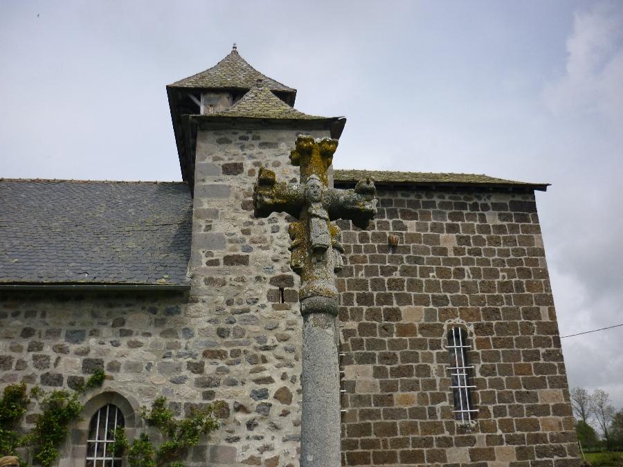 Randonnée : Le village templier de Nigresserre
