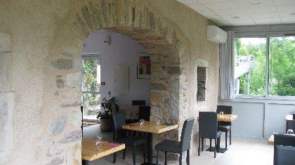 La Cave, Office de Tourisme Rougier d'Aveyron Sud