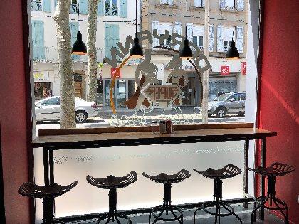 Doryann Super Coffee Shop, Doryann Super Coffee Shop