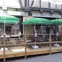 L'atelier de Pascaline - boutique & salon de thé