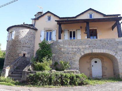 CHAMBRE D'HÔTES CHEZ VÉRO ET PATRICK, Office de Tourisme des Causses à l'Aubrac