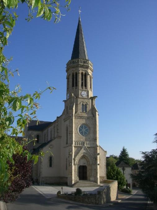 Visite commentée de Saint-Salvadou