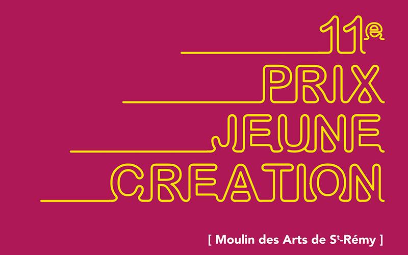 Le Moulin des Arts : 11e PRIX JEUNE CREATION DE ST-REMY
