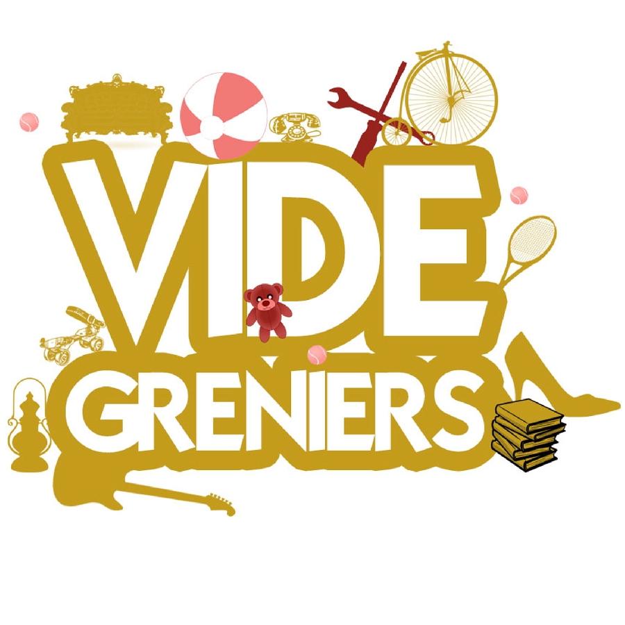 Vide-grenier - La piétonne Villefranchoise
