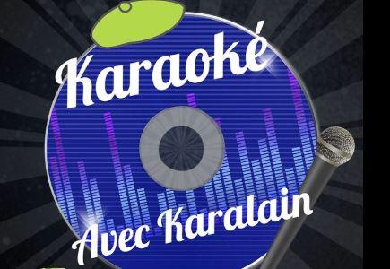 SOIREE Karaoké
