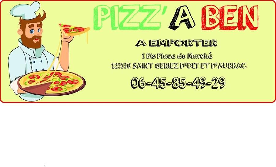 Pizz'a Ben