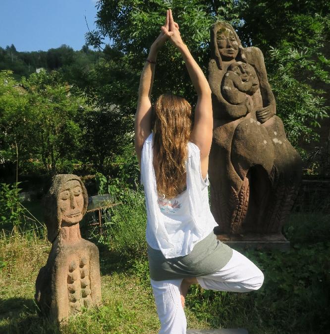 Soirées Yoga à St Sever