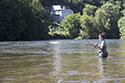 La pêche au féminin