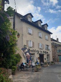Hostellerie du Château, LC OTPRSA