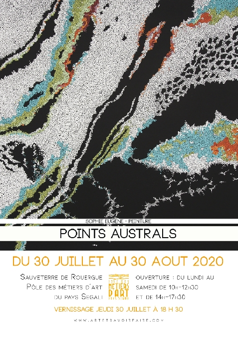 exposition: points australs
