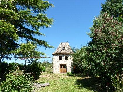Le Pigeonnier du Bosc, OFFICE DE TOURISME AVEYRON SEGALA