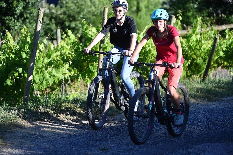 Aveyron A Vélo