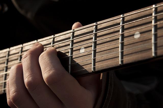 Récital de guitare classique et lecture de textes