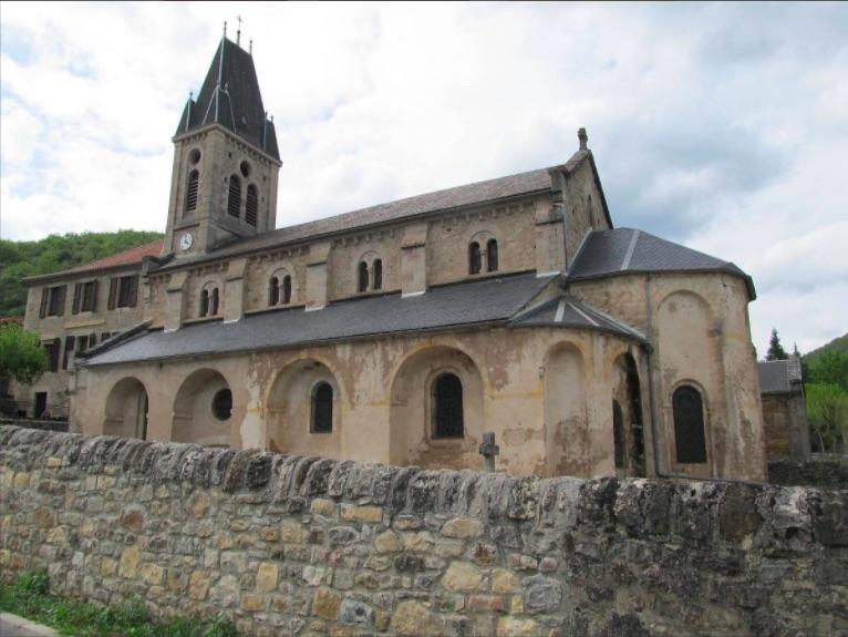 Église St-Sauveur