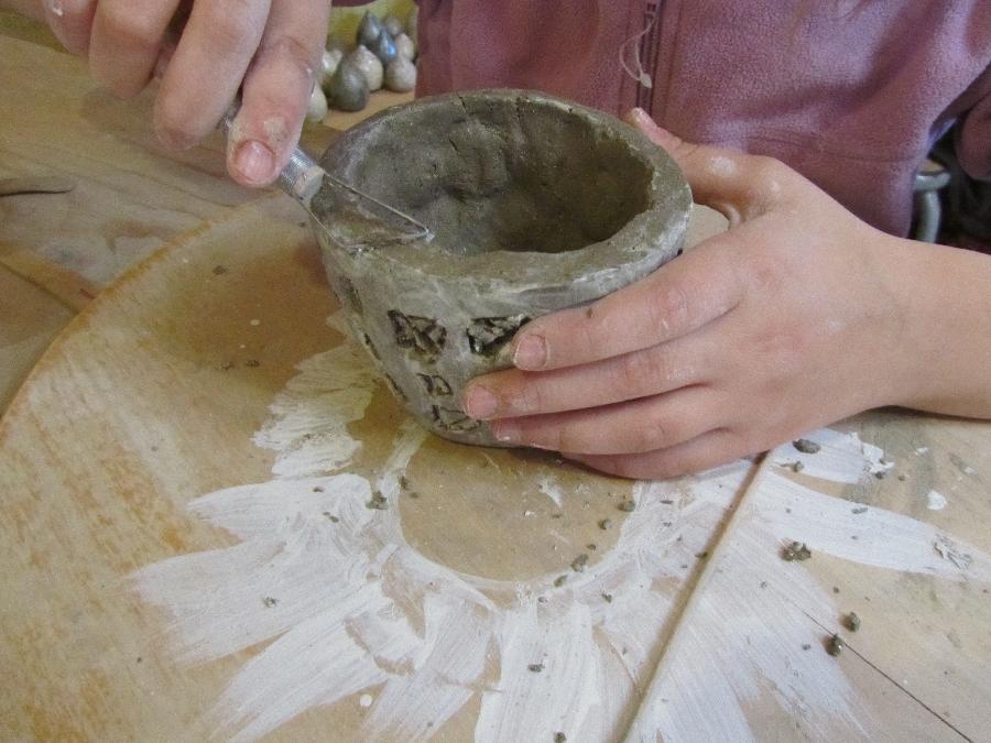 Ateliers d'Arts Plastiques pour enfant