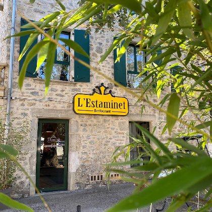 L'Estaminet, OT Villefranche-Najac