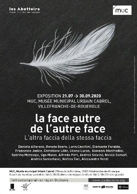 Exposition : La Face autre de l'autre face