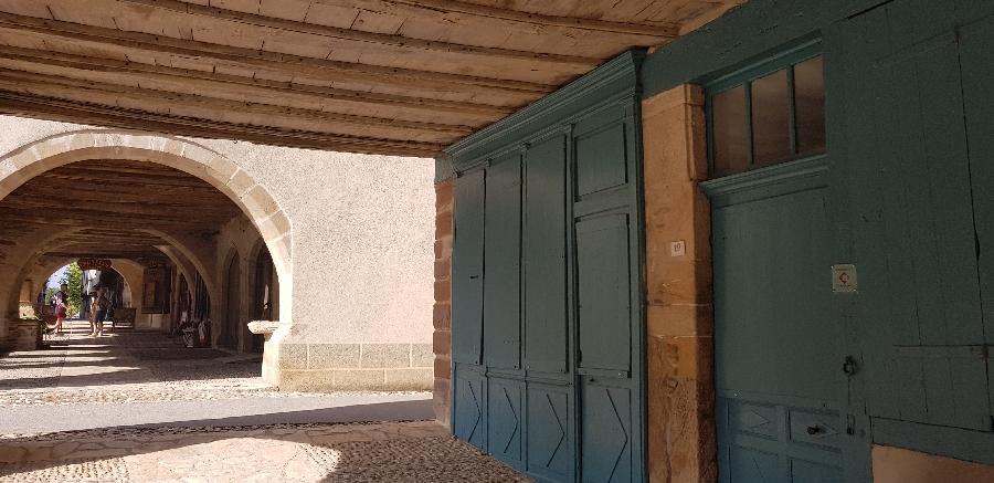 Journées européennes du patrimoine 2021 - Visite commentée de la bastide