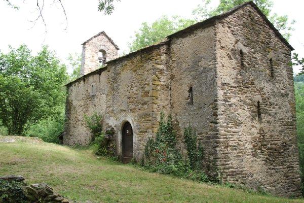 Journées européennes du patrimoine 2021 - Visite commentée du site St-Clair de Verdun