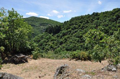 Aire de pique-nique d'Ayssènes, OFFICE TOURISME DU PAYS DE LA MUSE ET RASPES DU TARN