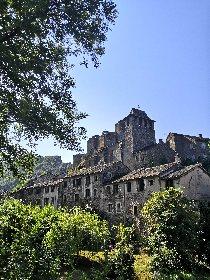 Aire de pique-nique du château, OFFICE TOURISME DU PAYS DE LA MUSE ET RASPES DU TARN