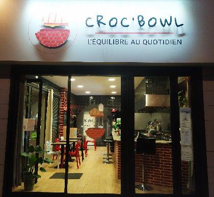 Croc' Bowl , OFFICE DE TOURISME DU GRAND RODEZ