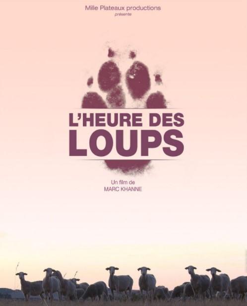 Ciné documentaire l'Heure des Loups