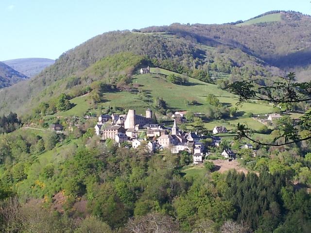 Journées Européennes du Patrimoine de pays et des moulins à Pomayrols