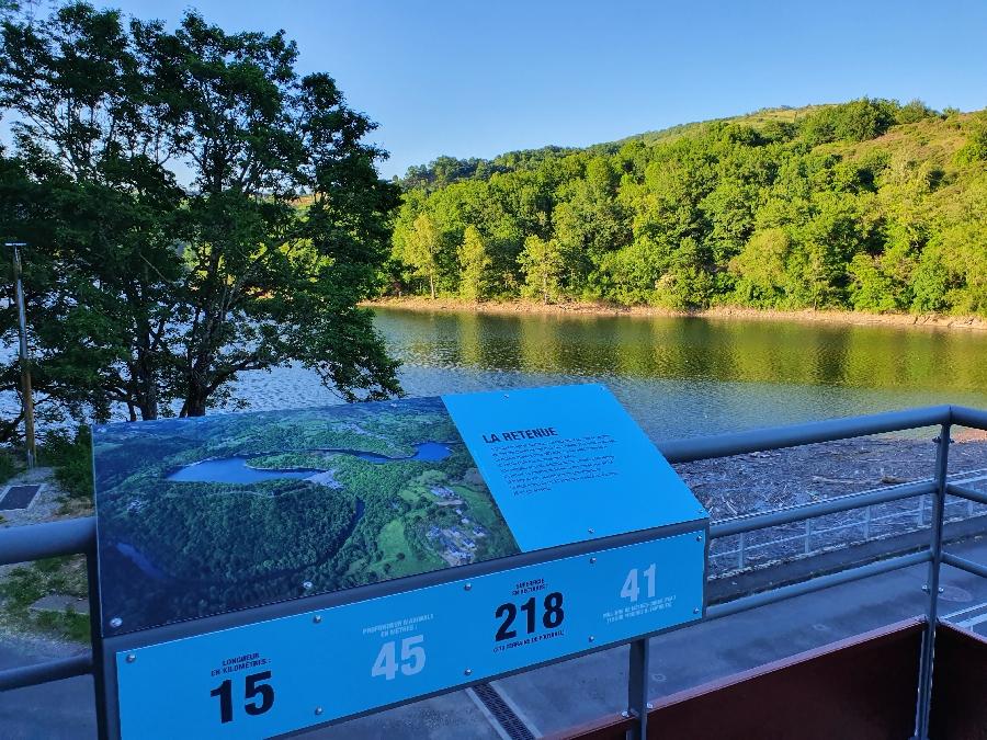 Journées Européennes du Patrimoine : Belvédère de Castelnau-Lassouts