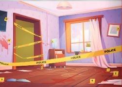 Murder Party - ANNULÉ