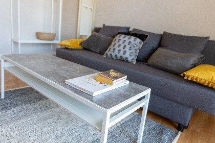 Appartement cocon, avec terrasse., OFFICE DE TOURISME DU GRAND RODEZ