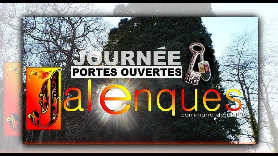 Journée portes ouvertes à Jalenques