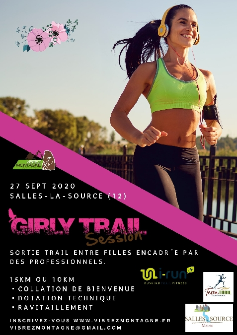 GIRLY TRAIL SESSION®
