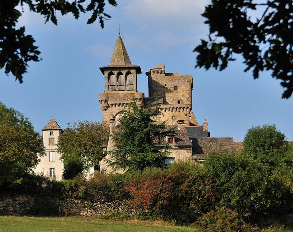 ANNULE - Le patrimoine de Sainte-Radegonde