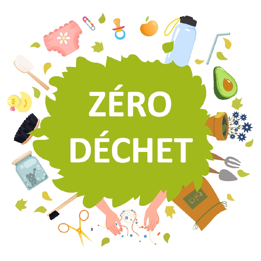 Atelier kit cadeau zéro déchets (cuisine)