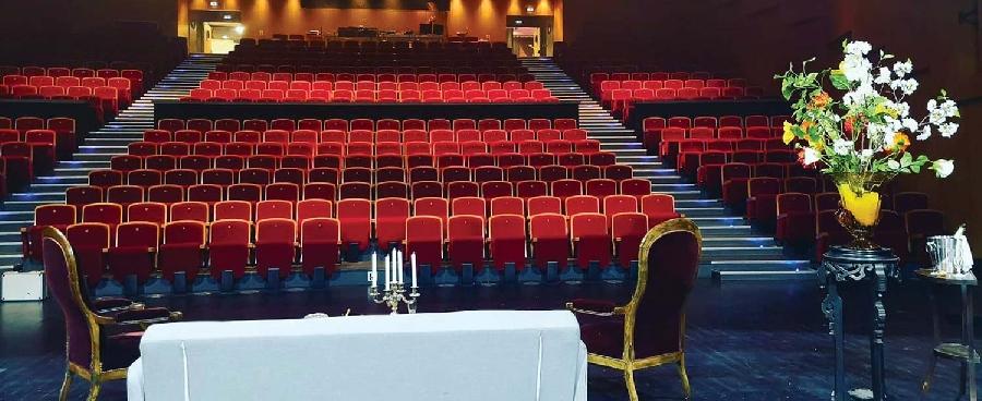 Festival de Théâtre Amateur – Deuxième Acte, Scène 3