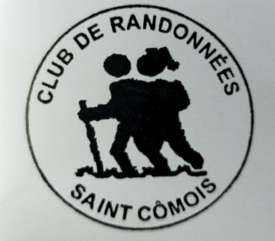 Randonnée avec le club de rando St Cômois: le tour de Combayre