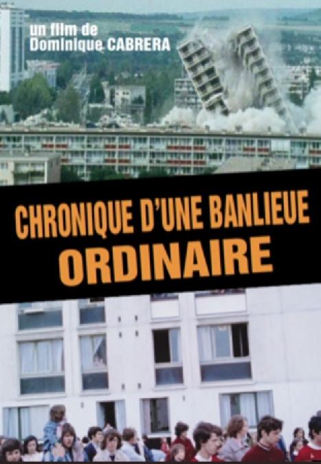 Mois du film documentaire à Naucelle - ANNULE