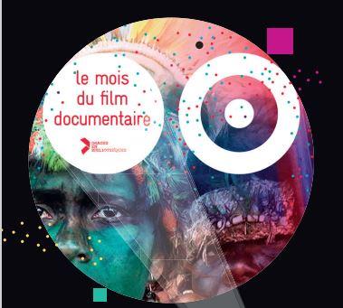 Le mois du film documentaire novembre 2020 (MESA) - ANNULÉ