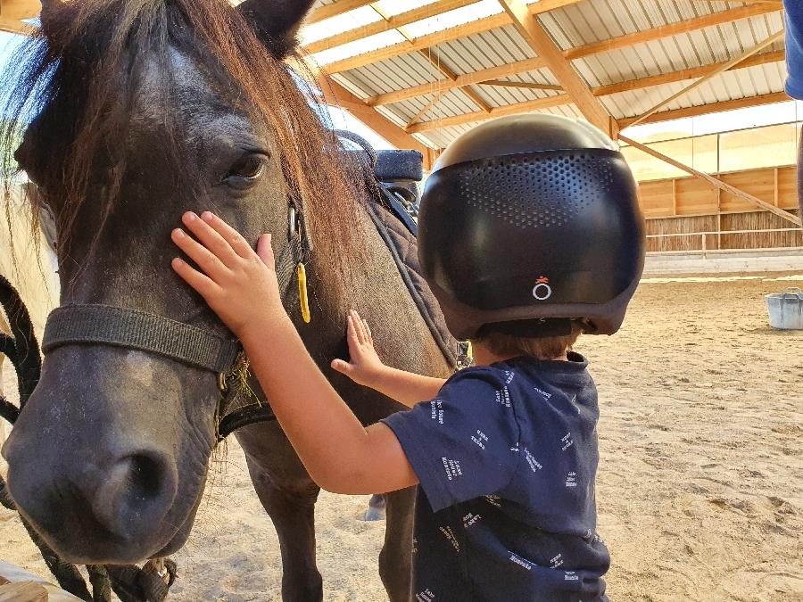 Clem'Horse: Programme Vacances de Pâques