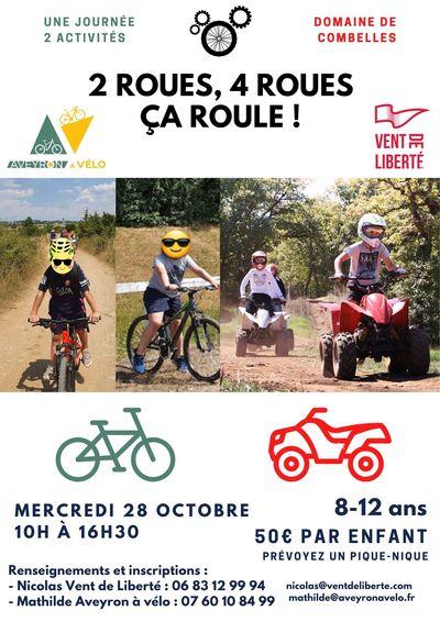 Journée Vélo petites filles
