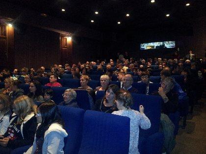 Cinéma, Office de Tourisme des Causses à l'Aubrac