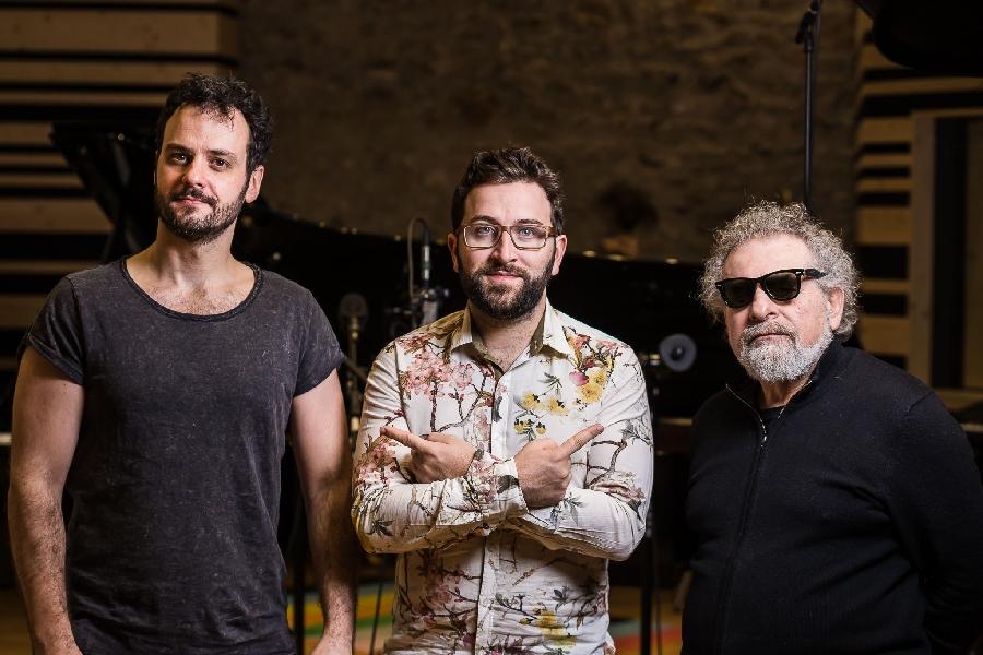 Laurent Coulondre Trio Tribute to Michel Petrucciani - Festival Millau Jazz - ANNULÉ