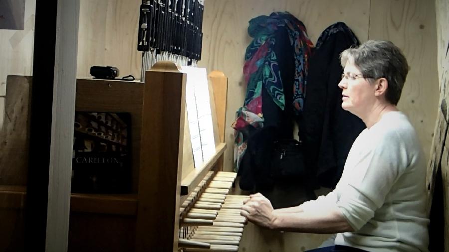 Journée de formation au Carillon de la Collégiale Notre Dame