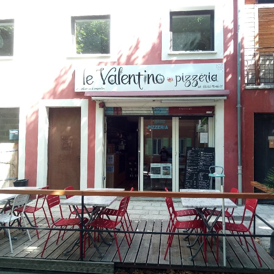 Le Valentino Pizzéria